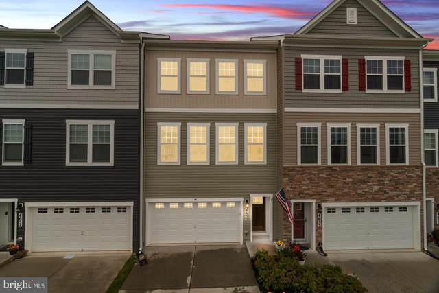 4655 Calisto Way, FREDERICK, MD 21703 (#MDFR2006414) :: Bruce & Tanya and Associates