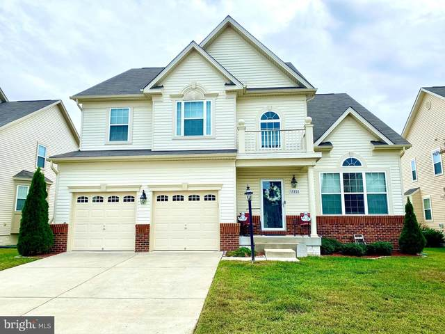 11151 St. Christopher Drive, WHITE PLAINS, MD 20695 (#MDCH2004104) :: The Yellow Door Team