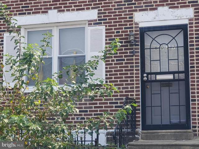 6027 Agusta, PHILADELPHIA, PA 19149 (#PAPH2033028) :: Tom Toole Sales Group at RE/MAX Main Line