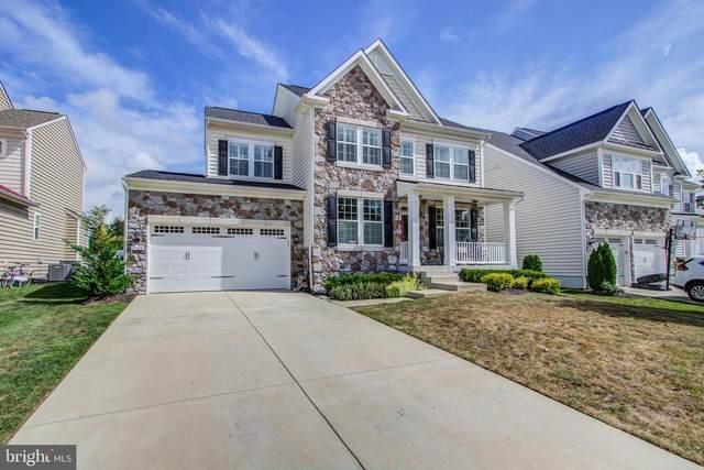 9504 Manor Oaks View, UPPER MARLBORO, MD 20772 (#MDPG2013090) :: SURE Sales Group