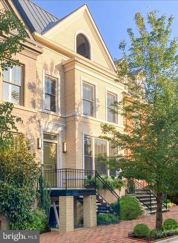 331 N Royal Street, ALEXANDRIA, VA 22314 (#VAAX2004138) :: Keller Williams Realty Centre
