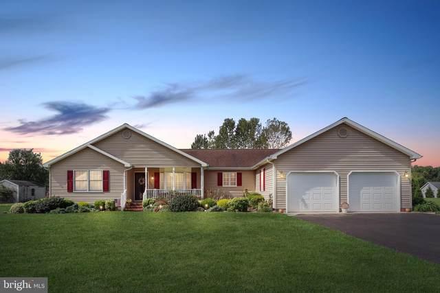 307 Christopher Drive, SEAFORD, DE 19973 (#DESU2007034) :: Linda Dale Real Estate Experts