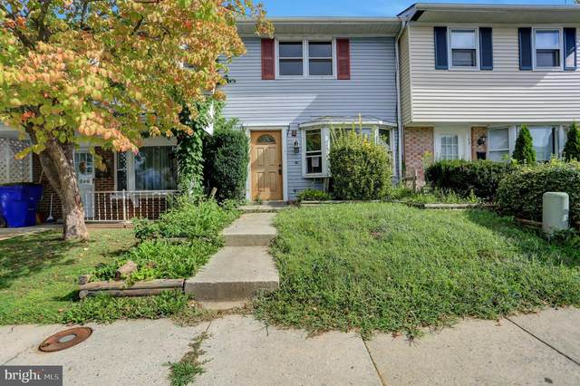 15 Peach Orchard Court, BRUNSWICK, MD 21716 (#MDFR2006416) :: Charis Realty Group