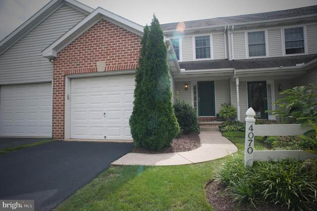 4070 Laurel, MOUNT JOY, PA 17552 (#PALA2005836) :: Team Martinez Delaware