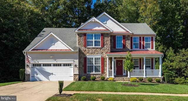 17439 Jackson Drive, BOWLING GREEN, VA 22427 (#VACV2000558) :: Crews Real Estate