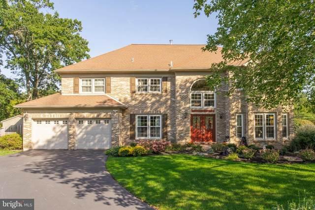 706 Green View Lane, DOYLESTOWN, PA 18901 (#PABU2008722) :: Colgan Real Estate