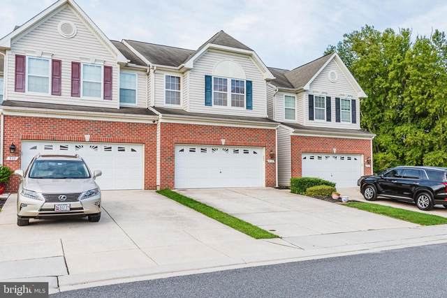 535 Plume Court, ABERDEEN, MD 21001 (#MDHR2004100) :: The Dailey Group