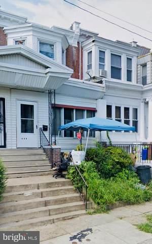5849 Cedarhurst Street, PHILADELPHIA, PA 19143 (#PAPH2033036) :: The Dailey Group