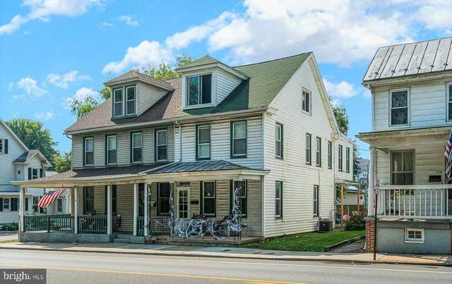 220 S State Road, MARYSVILLE, PA 17053 (#PAPY2000484) :: The Casner Group