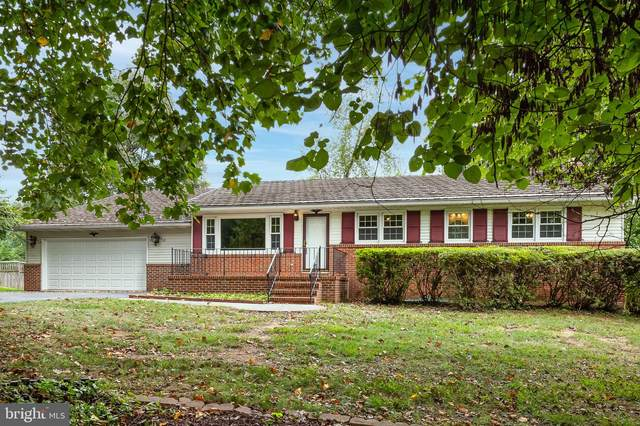 4741 Gawain Drive, ELLICOTT CITY, MD 21043 (#MDHW2005304) :: The Mike Coleman Team