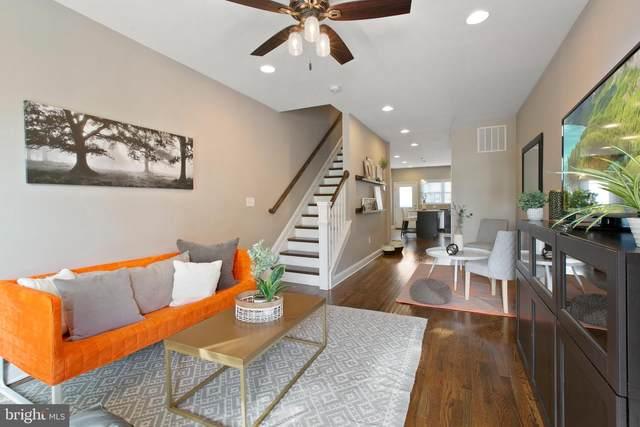 1042 Mcdonogh Street, BALTIMORE, MD 21205 (#MDBA2013578) :: Great Falls Great Homes