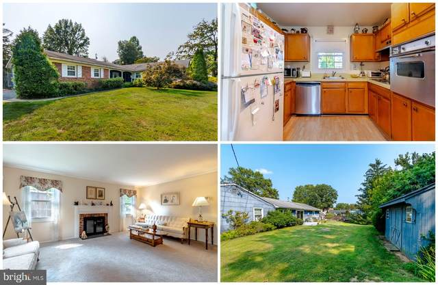 12129 Wilmont Turn, BOWIE, MD 20715 (#MDPG2013104) :: Shamrock Realty Group, Inc