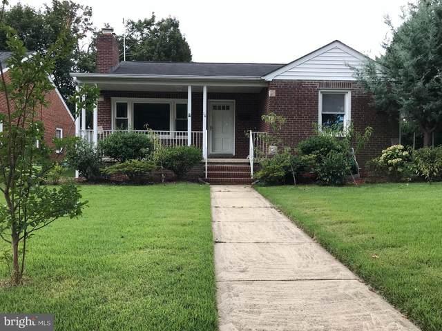 16 Mount Olivet Boulevard, FREDERICK, MD 21701 (#MDFR2006424) :: Murray & Co. Real Estate