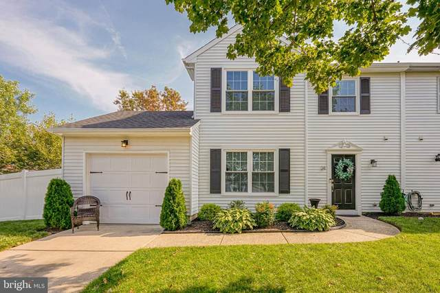 24 Old Orchard Drive, SICKLERVILLE, NJ 08081 (#NJCD2008098) :: BayShore Group of Northrop Realty