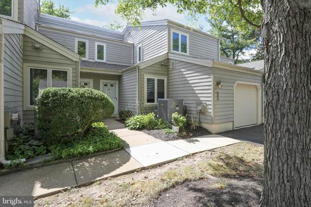 502 Portsmouth Court, DOYLESTOWN, PA 18901 (#PABU2008726) :: Linda Dale Real Estate Experts