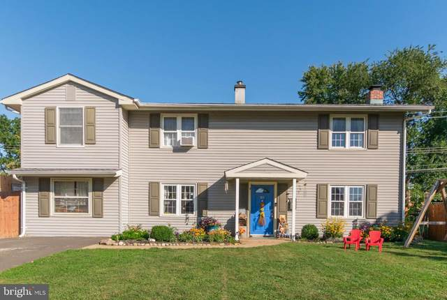 83 Terrace Road, LEVITTOWN, PA 19056 (#PABU2008728) :: Shamrock Realty Group, Inc