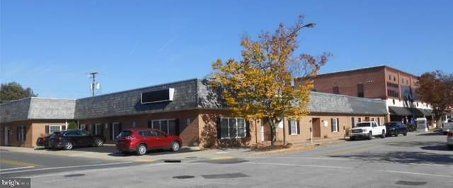 201-209 E Main Street, SALISBURY, MD 21801 (#MDWC2001616) :: The Schiff Home Team