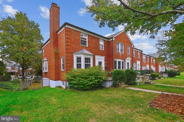 355 Whitfield Road, CATONSVILLE, MD 21228 (#MDBC2012126) :: The Putnam Group