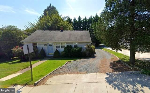 321 Fulford Avenue, BEL AIR, MD 21014 (#MDHR2004102) :: Boyle & Kahoe Real Estate