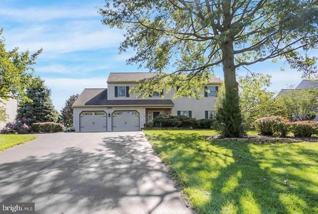 2930 Reedy Road, SINKING SPRING, PA 19608 (#PABK2004980) :: The Schiff Home Team