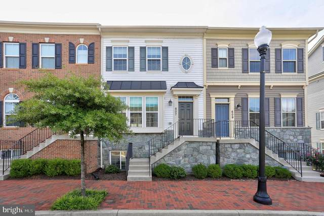 607 S Cherry Grove Avenue, ANNAPOLIS, MD 21401 (#MDAA2010874) :: Century 21 Dale Realty Co