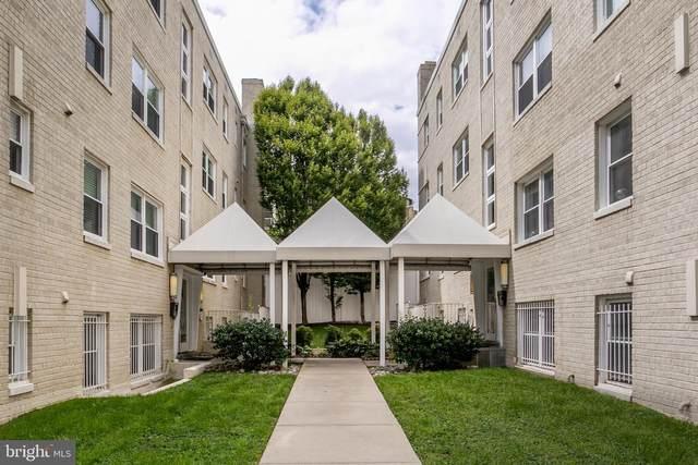 2600 Sherman Avenue NW B4, WASHINGTON, DC 20001 (#DCDC2015026) :: Great Falls Great Homes