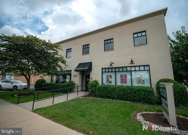 700 E Main Street, SALISBURY, MD 21801 (#MDWC2001622) :: Arlington Realty, Inc.