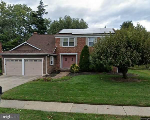 65 Acadia Drive, VOORHEES, NJ 08043 (#NJCD2008100) :: Holloway Real Estate Group