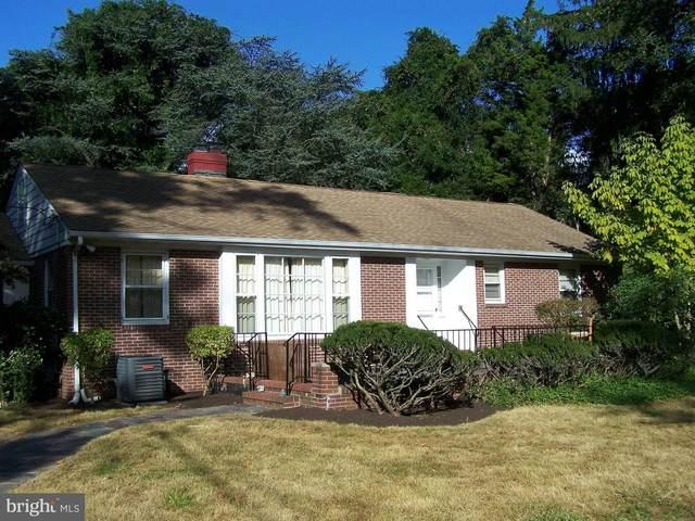 820 River Road, EWING, NJ 08628 (#NJME2005430) :: Tom Toole Sales Group at RE/MAX Main Line