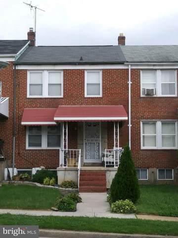 3710 Bonview Avenue, BALTIMORE, MD 21213 (#MDBA2013604) :: Bruce & Tanya and Associates