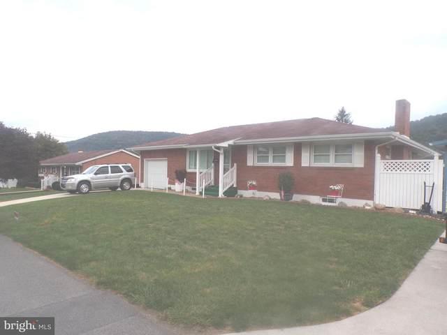 1465 Cornell Street, KEYSER, WV 26726 (#WVMI2000274) :: Berkshire Hathaway HomeServices McNelis Group Properties