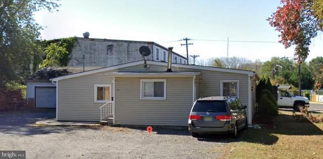 73 Alden Avenue, RIVERSIDE, NJ 08075 (MLS #NJBL2008150) :: The Dekanski Home Selling Team