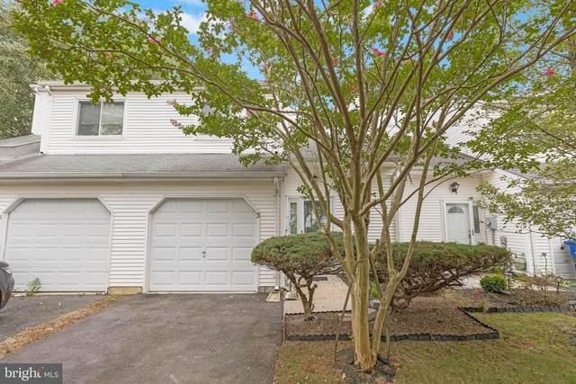 3 Ginger Drive, LUMBERTON, NJ 08048 (#NJBL2008154) :: Holloway Real Estate Group