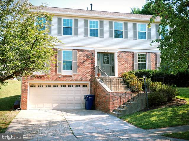 11012 Mission Hills, BOWIE, MD 20721 (#MDPG2013114) :: Jim Bass Group of Real Estate Teams, LLC