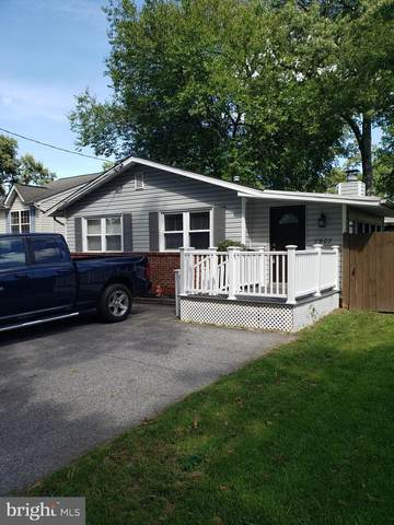 7907 Mayford Avenue, PASADENA, MD 21122 (#MDAA2010894) :: Realty Executives Premier
