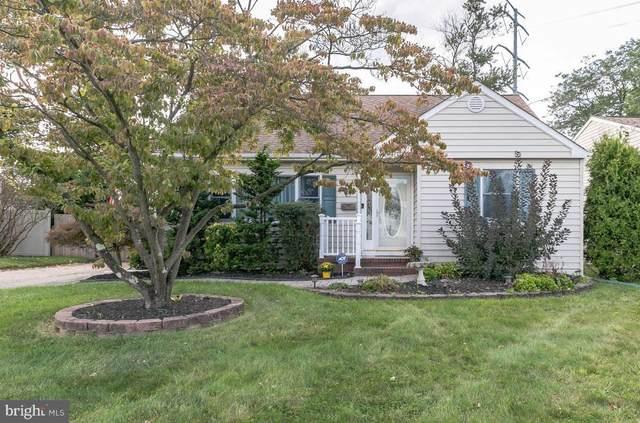 23 Alton Road, TRENTON, NJ 08619 (#NJME2005434) :: Blackwell Real Estate