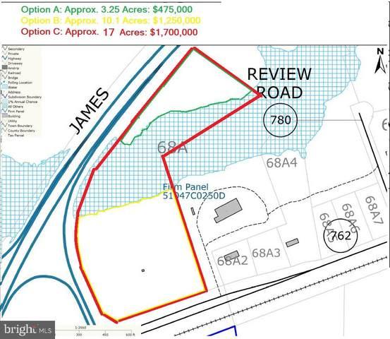 17311 Brandy Road A, CULPEPER, VA 22701 (#VACU2001038) :: Gail Nyman Group