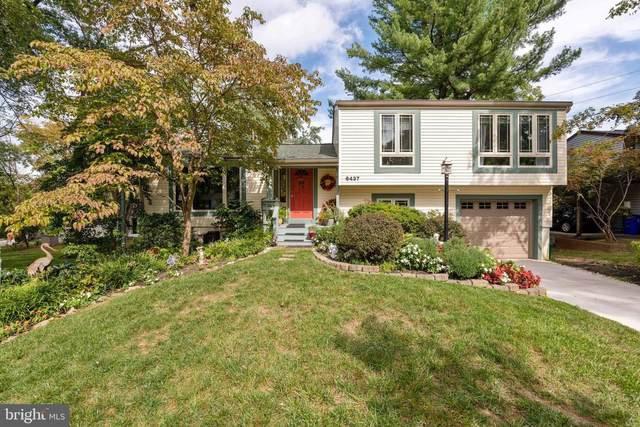 6437 Oaken Door, COLUMBIA, MD 21045 (#MDHW2005312) :: Berkshire Hathaway HomeServices PenFed Realty