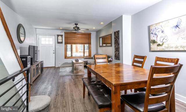 1920 Fitzgerald Street, PHILADELPHIA, PA 19145 (#PAPH2033098) :: Tom Toole Sales Group at RE/MAX Main Line