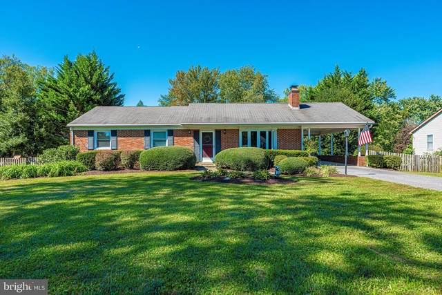 2190 Sugarloaf Parkview Lane, CLARKSBURG, MD 20871 (#MDFR2006432) :: Dart Homes