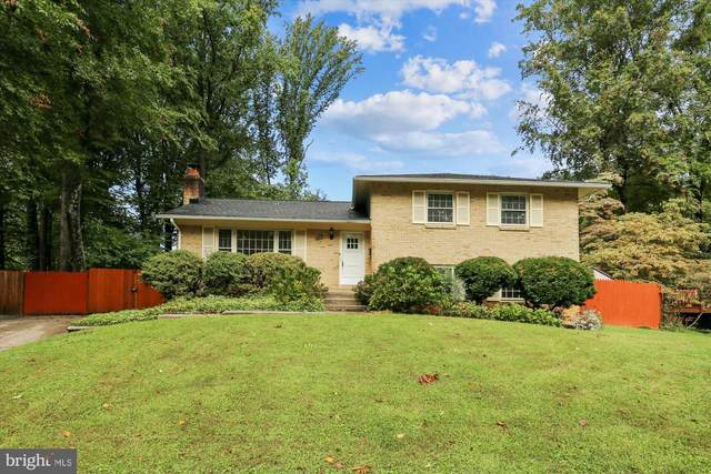 13904 Shippers Lane, ROCKVILLE, MD 20853 (#MDMC2017510) :: Murray & Co. Real Estate