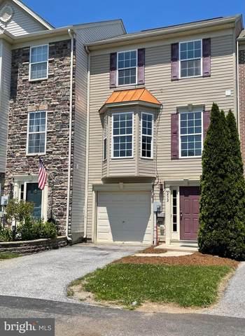 232 Country Ridge Drive, RED LION, PA 17356 (#PAYK2006784) :: McCallister Myers & Associates