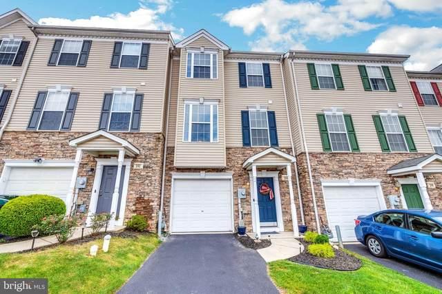 244 Bruaw Drive, YORK, PA 17406 (#PAYK2006786) :: The Joy Daniels Real Estate Group