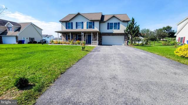 82 Longstreet Drive, CARLISLE, PA 17013 (#PACB2003486) :: TeamPete Realty Services, Inc