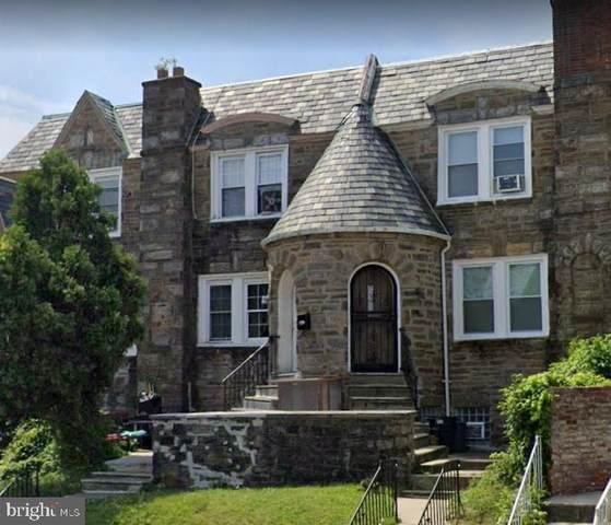 1604 W Godfrey Avenue, PHILADELPHIA, PA 19141 (#PAPH2033106) :: Bowers Realty Group