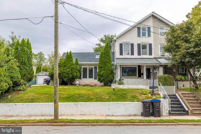 1711 Willow Street, NORRISTOWN, PA 19401 (#PAMC2012392) :: Drayton Young