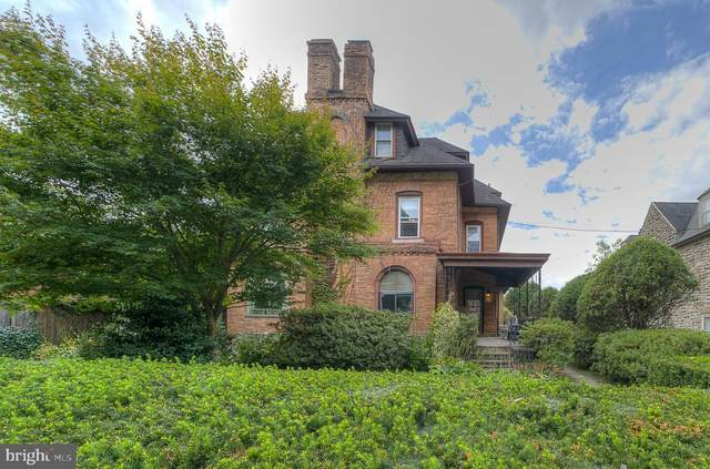 7814 Ardleigh, PHILADELPHIA, PA 19118 (#PAPH2033108) :: Tom Toole Sales Group at RE/MAX Main Line