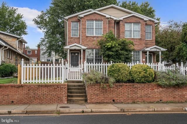 112 E Glebe Road, ALEXANDRIA, VA 22305 (#VAAX2004158) :: Ultimate Selling Team