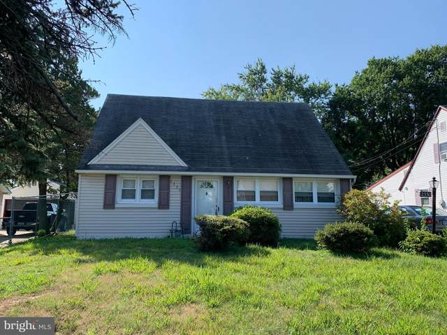 2330 Chipmunk Lane, SECANE, PA 19018 (#PADE2008172) :: Shamrock Realty Group, Inc