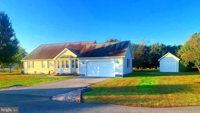 27359 Shawnee Court, MILLSBORO, DE 19966 (#DESU2007060) :: Speicher Group of Long & Foster Real Estate